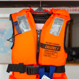 Lalizas Life Jacket Child 15-30kg