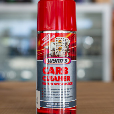 wynns-carb-cleaner