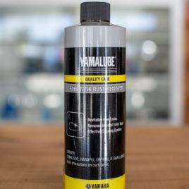 Yamaha Yamalube Fuel Tank Rust Remover (473ml)