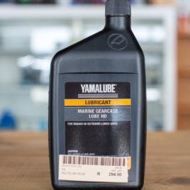 Yamaha Yamalube Marine Gearcase Lube HD (946ml)