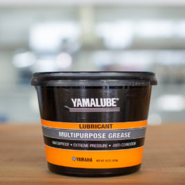 Yamaha Yamalube Multipurpose Grease (453g)